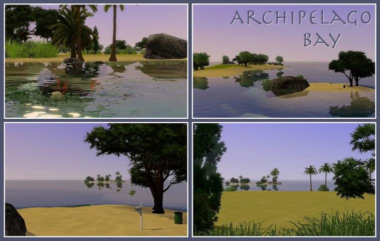 Archipelago Bay