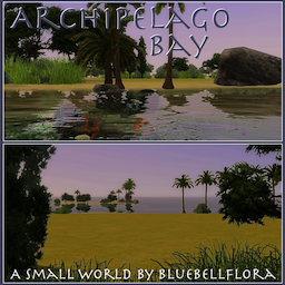 Archipelago Bay Cover