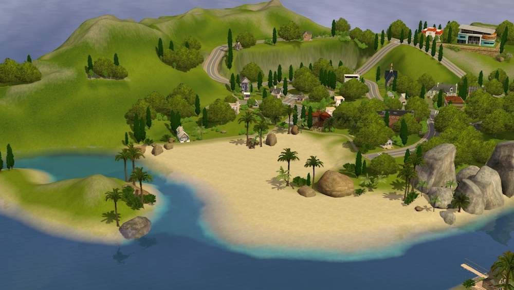 The Sims 3 on a Mac – Page 8 – BluebellFlora