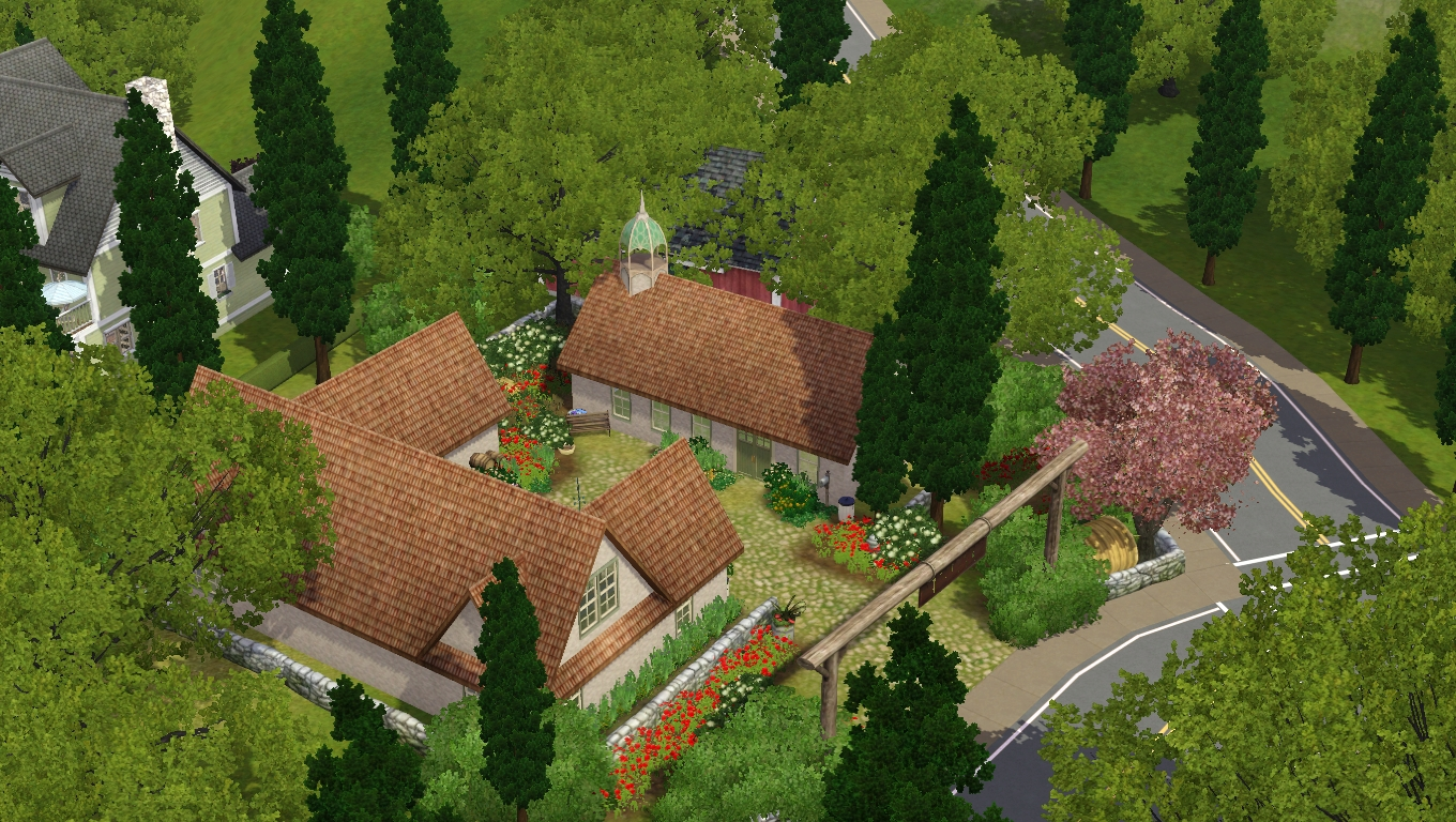 Sims 3 Worlds – Page 3 – BluebellFlora