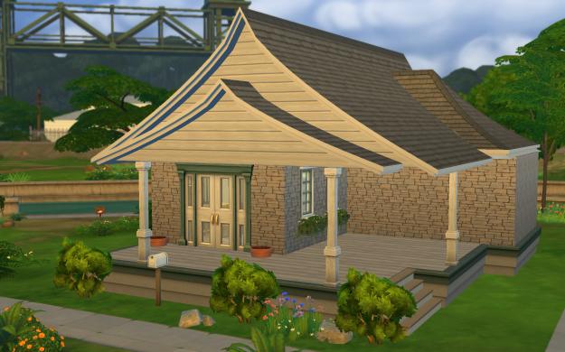 The Sims 4 Mac