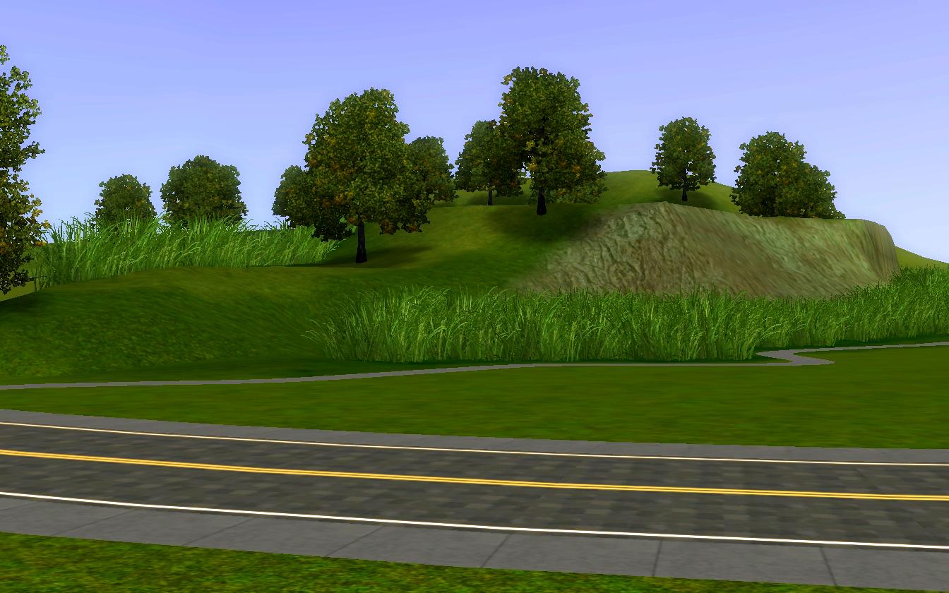 Sims 3 Worlds – BluebellFlora