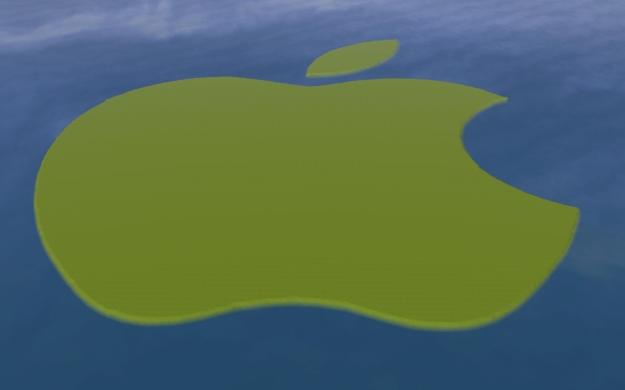 Apple CAW