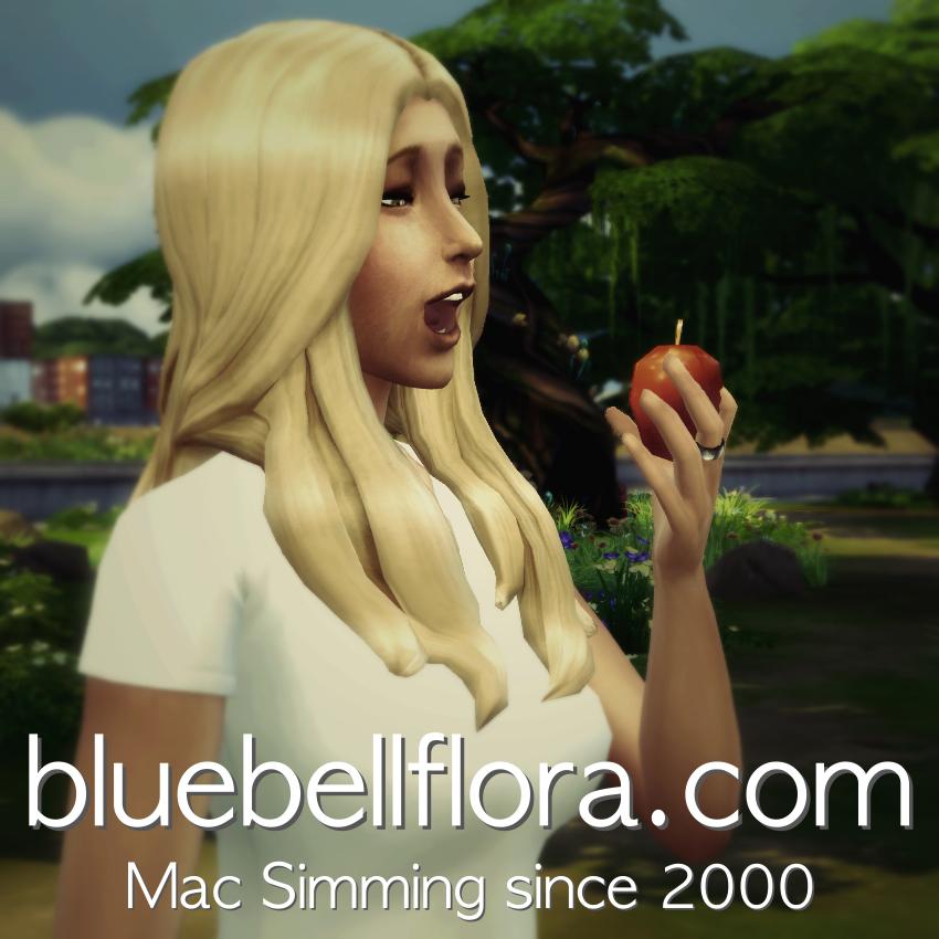 Bluebellflora