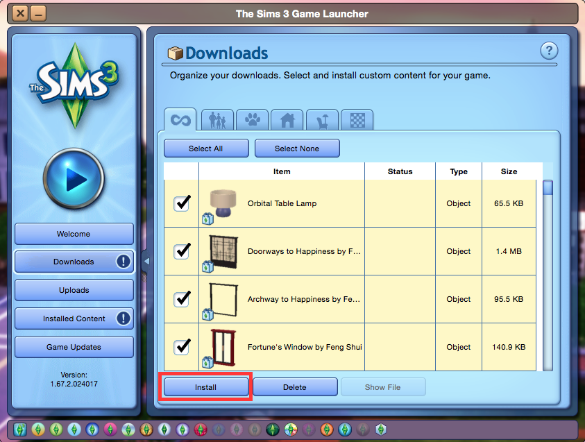 sims 3 free download for windows 7 32 bit