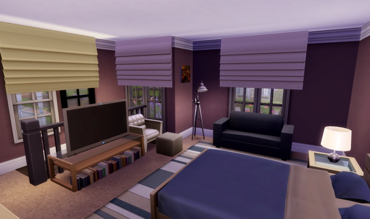 Rosehip Bedroom 2
