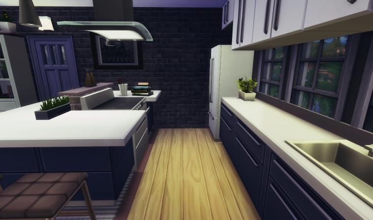 Rosehip Kitchen 2