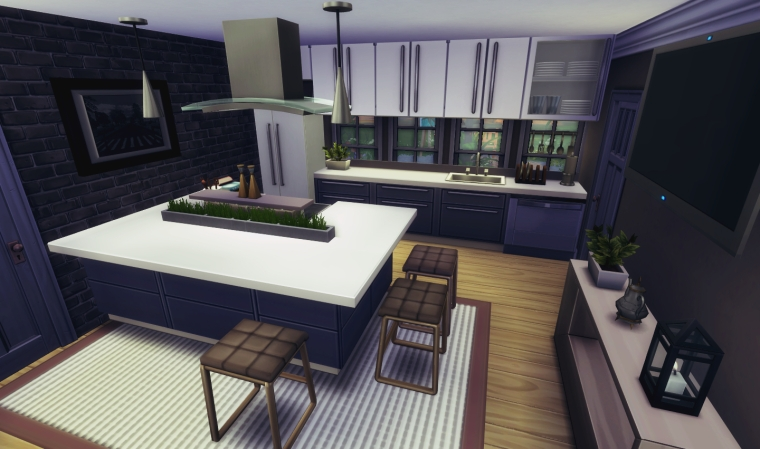 Rosehip Kitchen 3