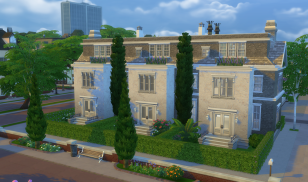 Georgian Townhouse 10