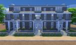 Georgian Townhouse 13