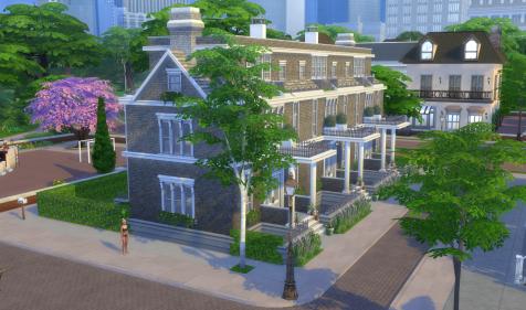 Georgian Townhouse 6