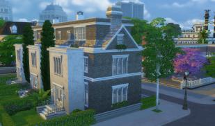 Georgian Townhouse 9