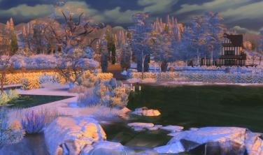 Windenburg Snow