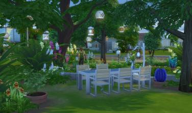 Subterranean Splendour Dining