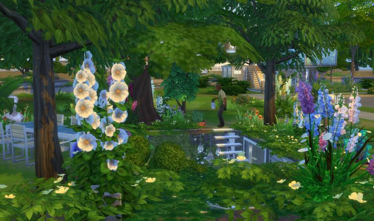 Subterranean Splendour Gardening