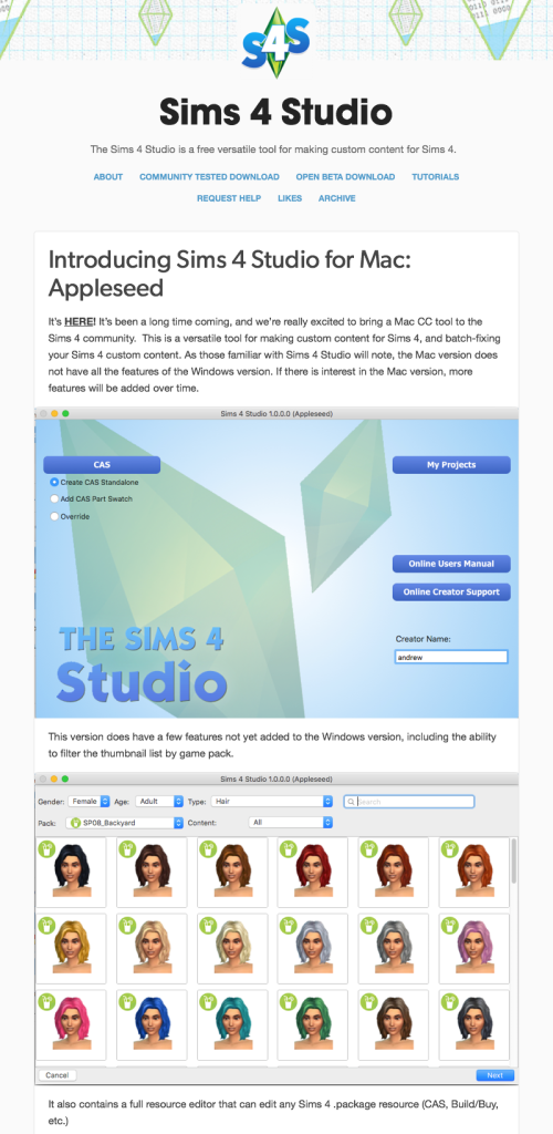 how to get sims for free on mac