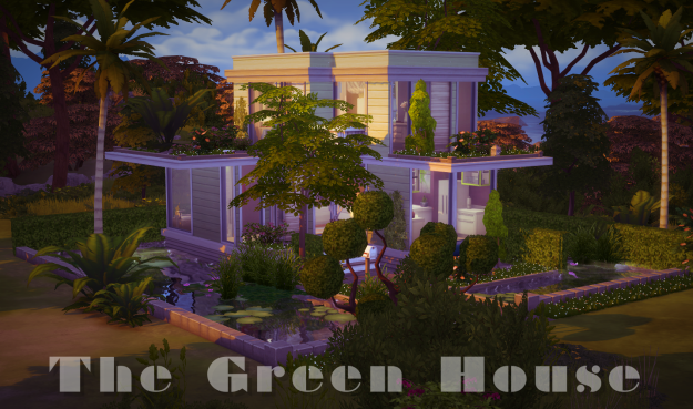 green-house-cover