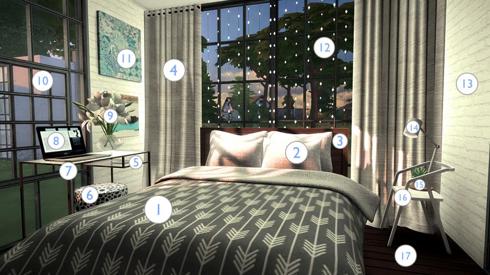 4x4-simple-bedroom