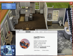 2015 MacBook Air Sims 3