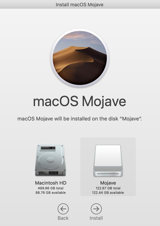 Running 32-bit apps after macOS Mojave – BluebellFlora