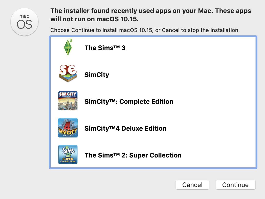 sims 2 download macbook air